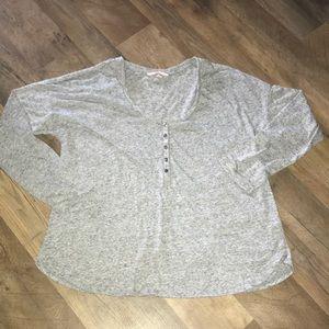 Victoria's Secret Intimates & Sleepwear - VS pj shirt